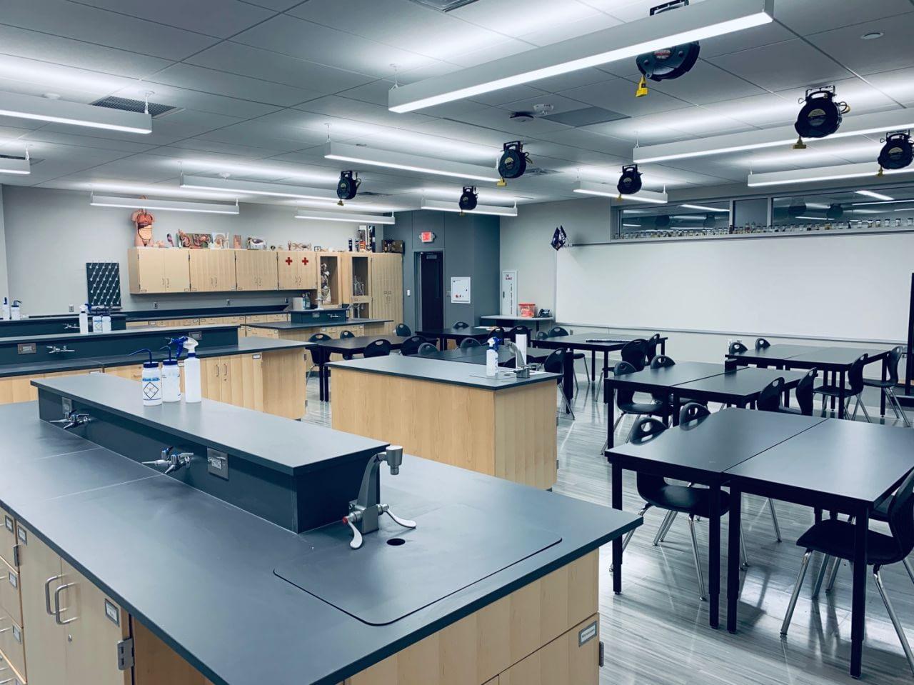 Eureka Lab