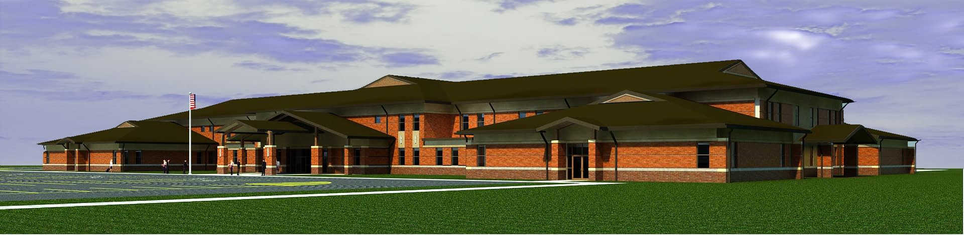 Rochester Intermediate School