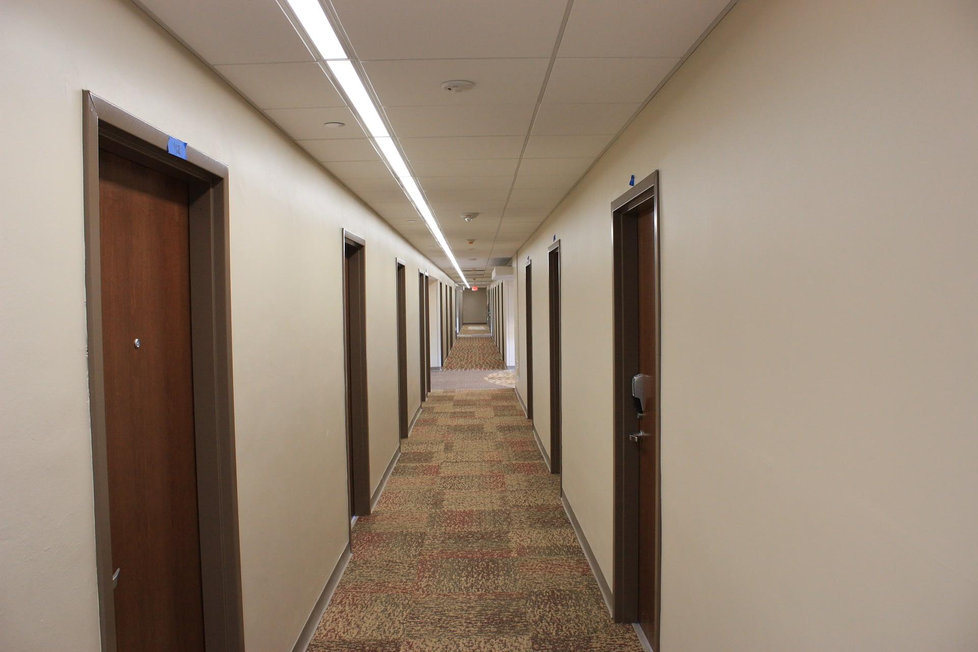 Wolpers Corridor
