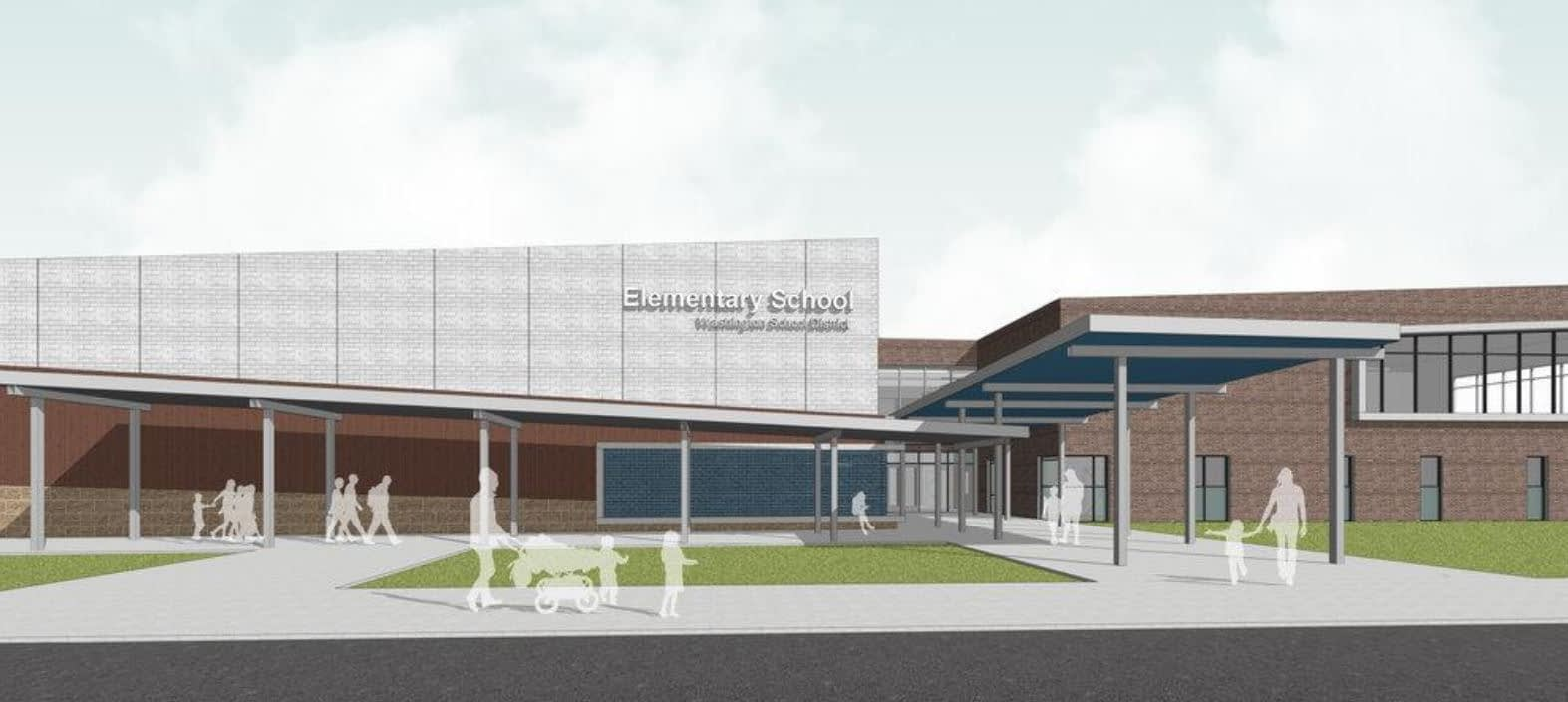 4733 Southpoint Elementary School – UPDATED